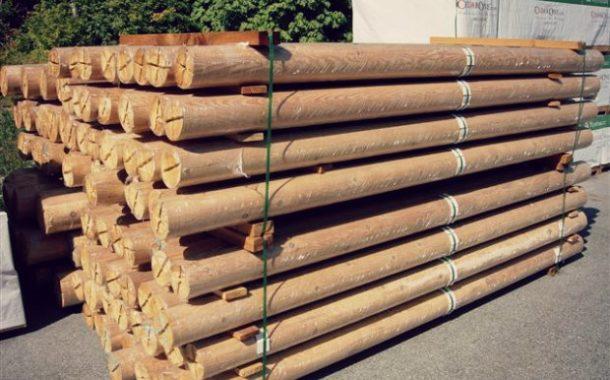 Почему внедрение окорки древесины в производственный цикл экономически выгодно?